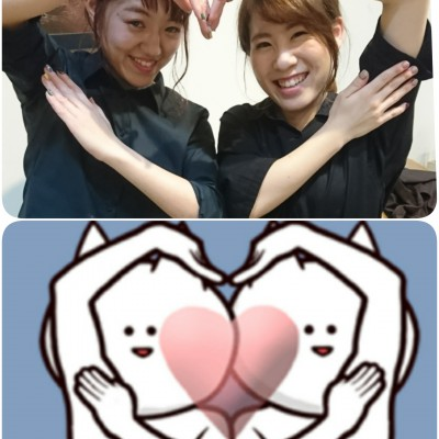 久々にお届けいたします☆FEELメンバーの日常シリーズ(゜ロ゜)